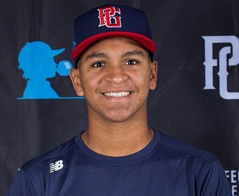 Manuel Beltre Class of 2022 - Player Profile | Perfect Game USA